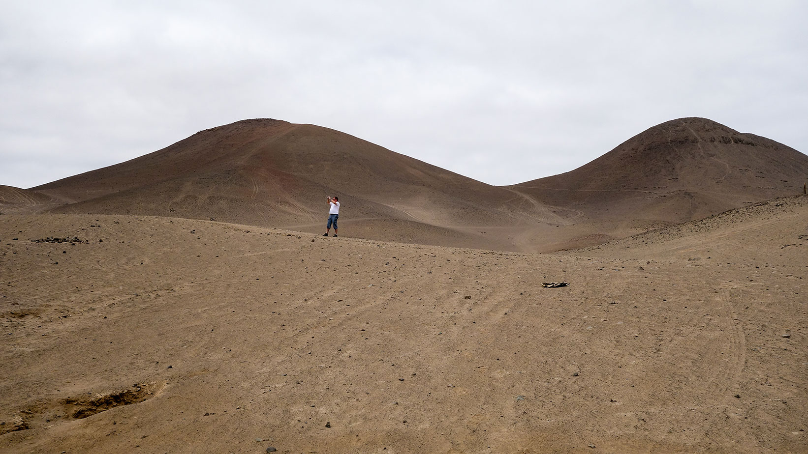 Filiep on Mars